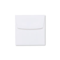 Whisper White Mini Square Envelopes