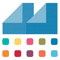 Brights Backgrounds Designer Series Paper Stack
