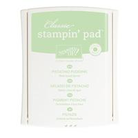 Pistachio Pudding Classic Stampin' Pad