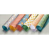 Flower Pot Designer Series Paper