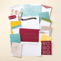 Hello December Project Life Card Collection