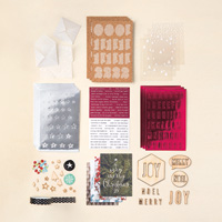 Hello December Project Life Accessory Pack