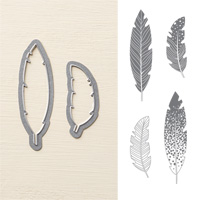 Four Feathers Wood-Mount Bundle