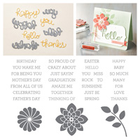 Crazy About You Photopolymer Bundle